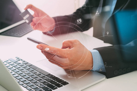 为什么信用卡刷卡需要实名认证?手机如何刷卡?