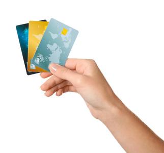 一张信用卡循环还账单攻略【就是自己信用卡还自己的信用卡】