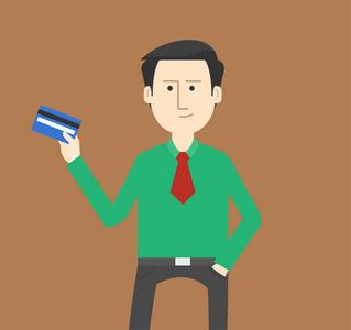 信用卡账单无力还款最佳处理方法?有妙招【杠杆原理】
