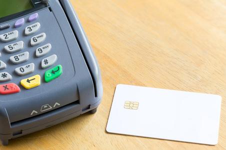 手机刷信用卡里的钱:把信用卡额度秒变现金