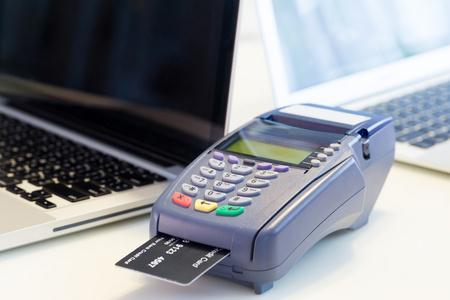 手机刷信用卡钱到自己的银行储蓄卡只需要一款app
