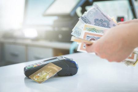 手机刷信用卡软件安全手续费低推荐它